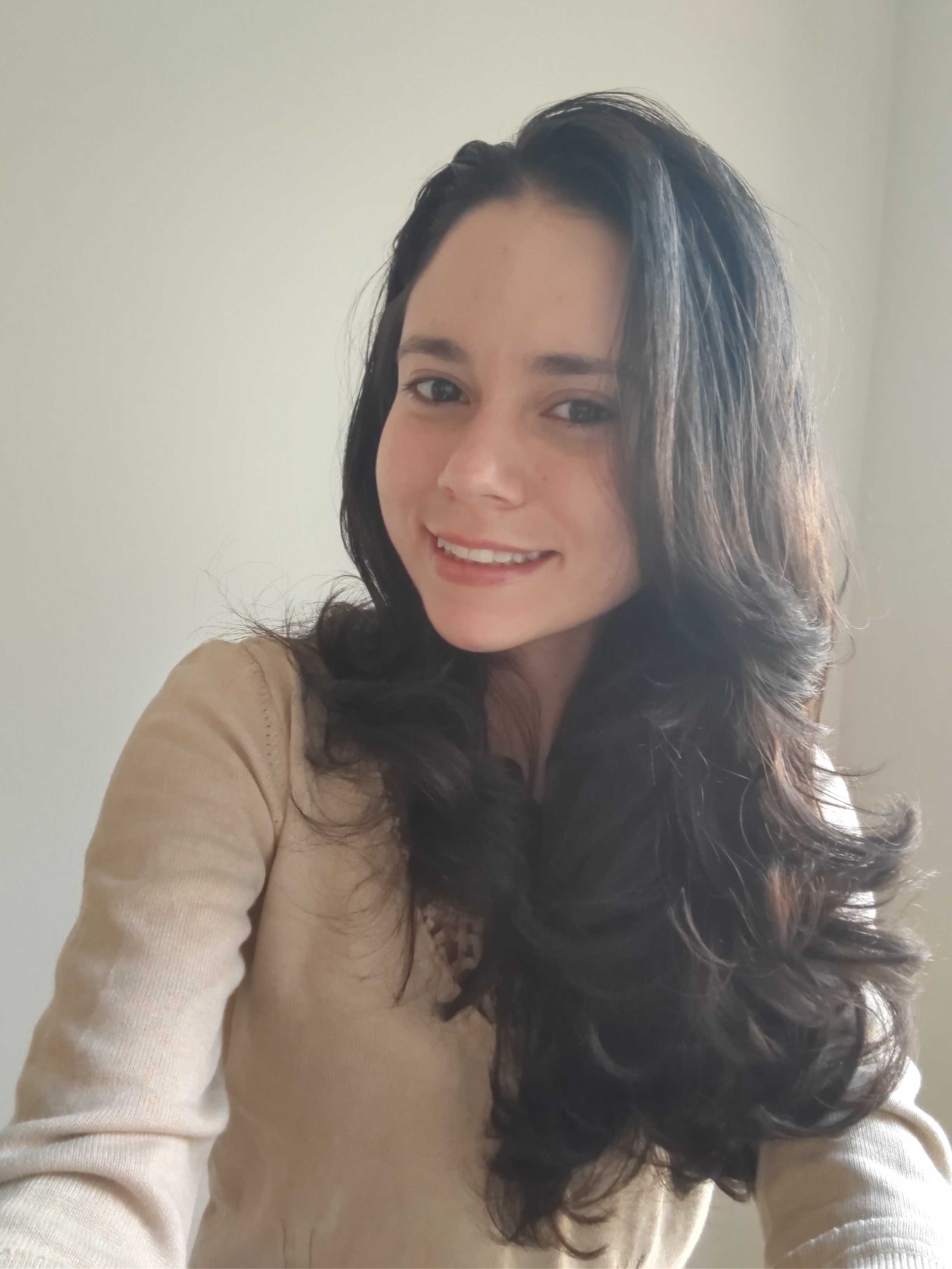 Katiuska Marciales