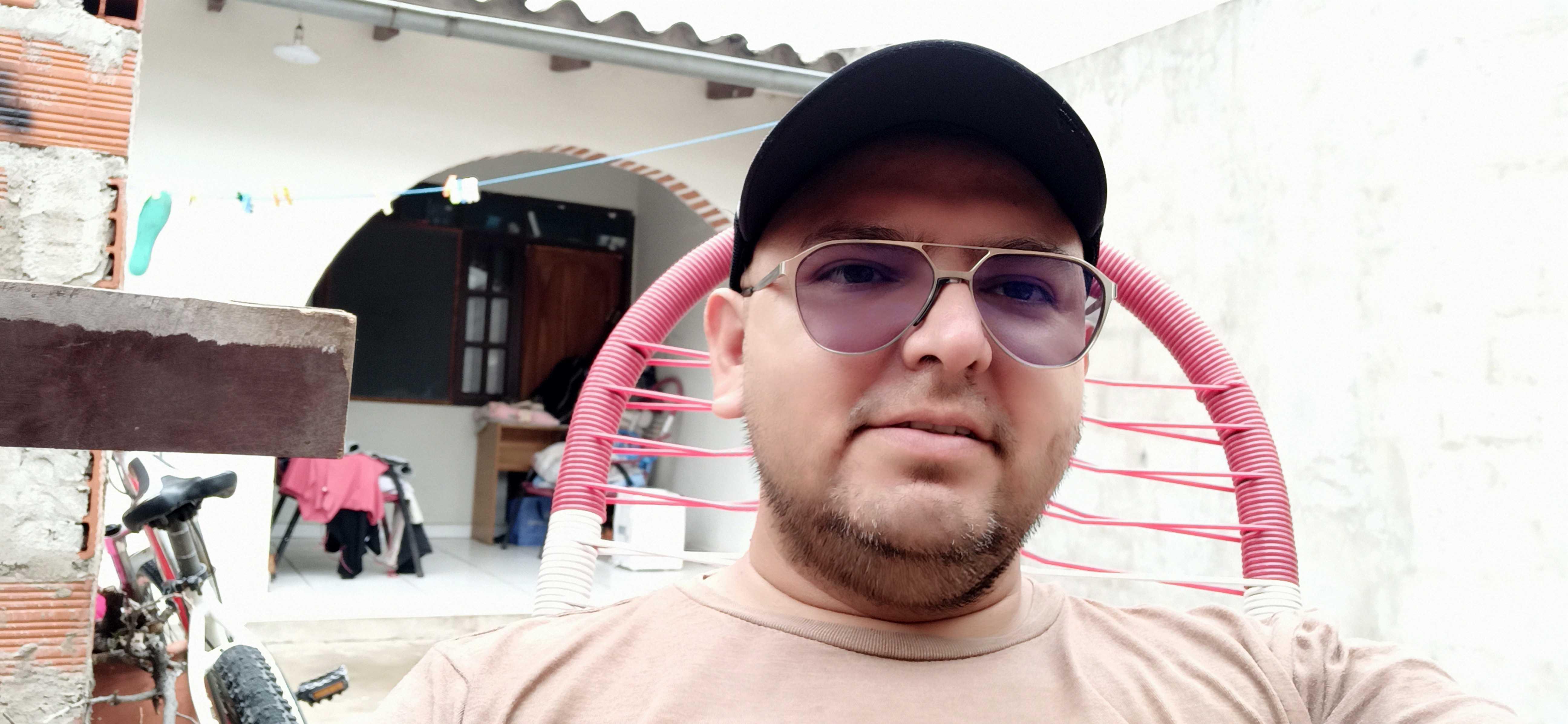 Edson Paul Medina