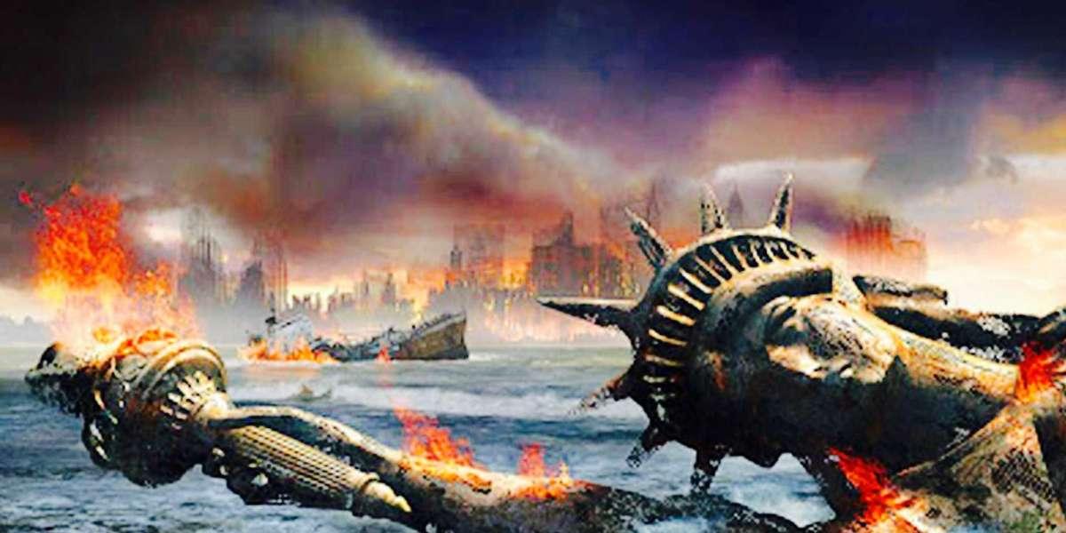El Destino Fatal de los Estados Unidos
