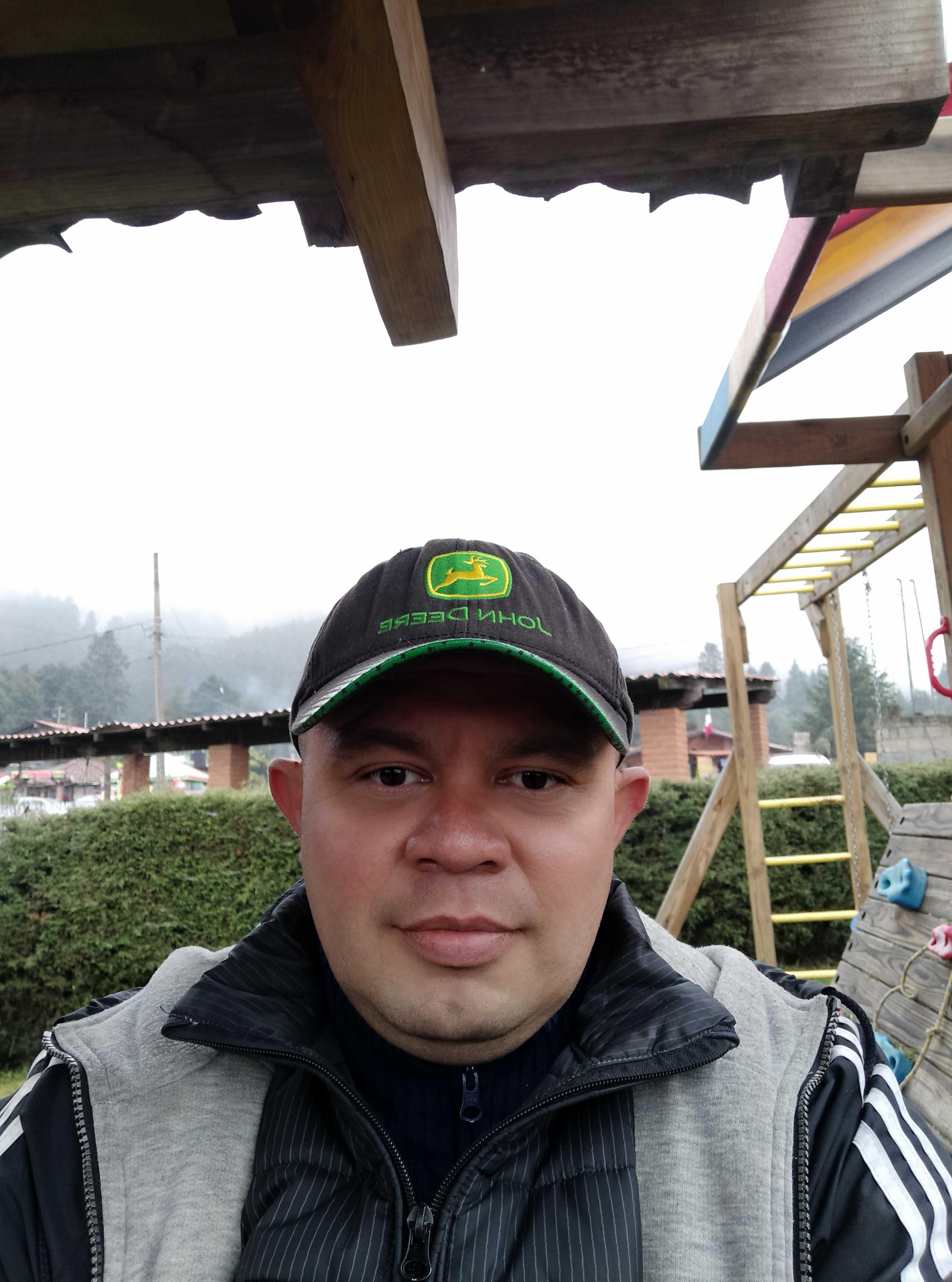 Ramon Lechuga