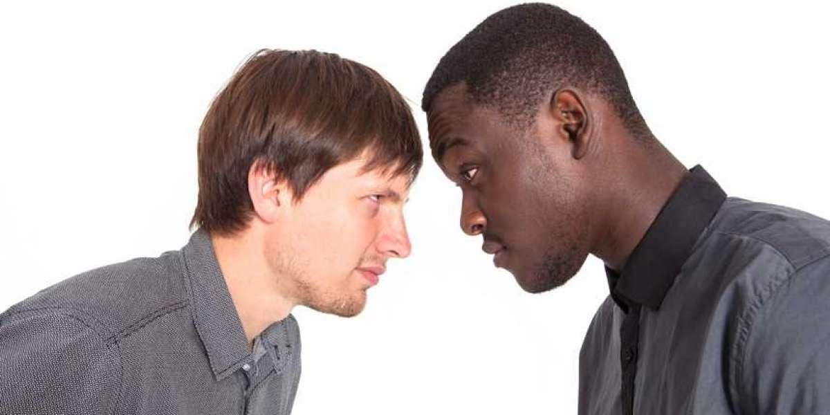 La Division Racial y Caos de los EEUU que vendrá