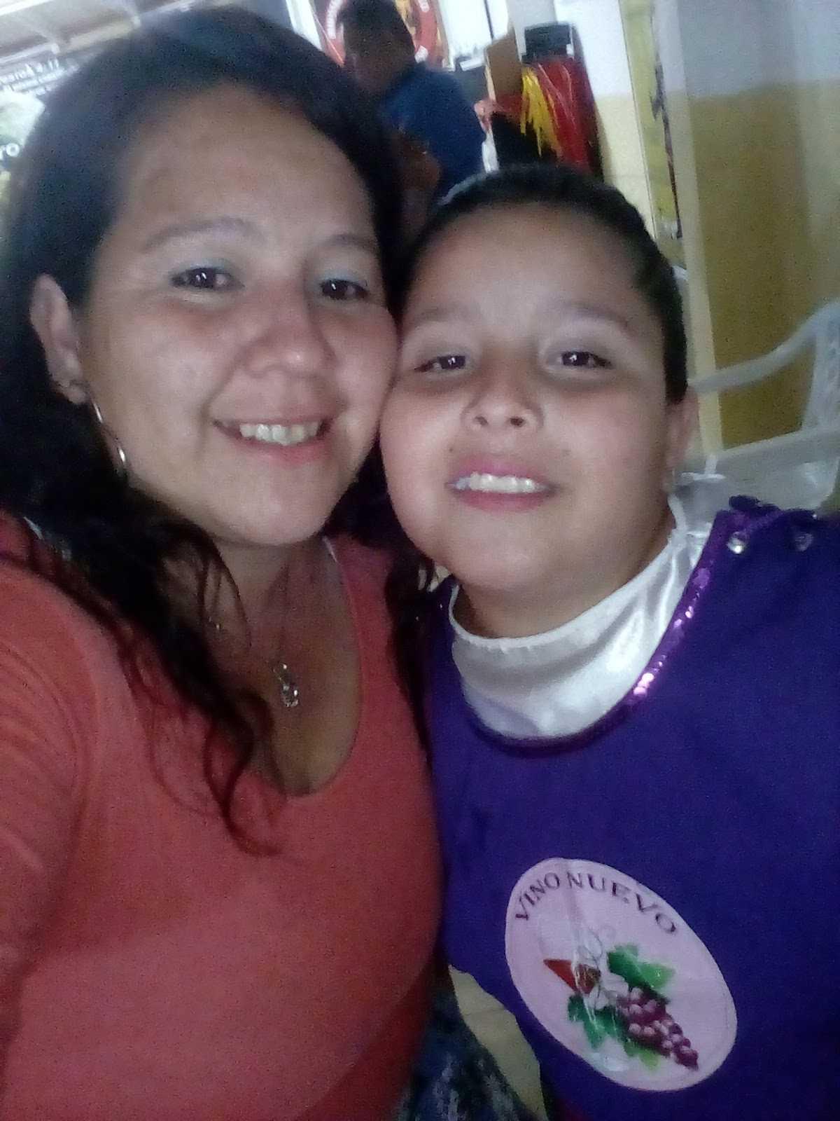 Patricia Barrios