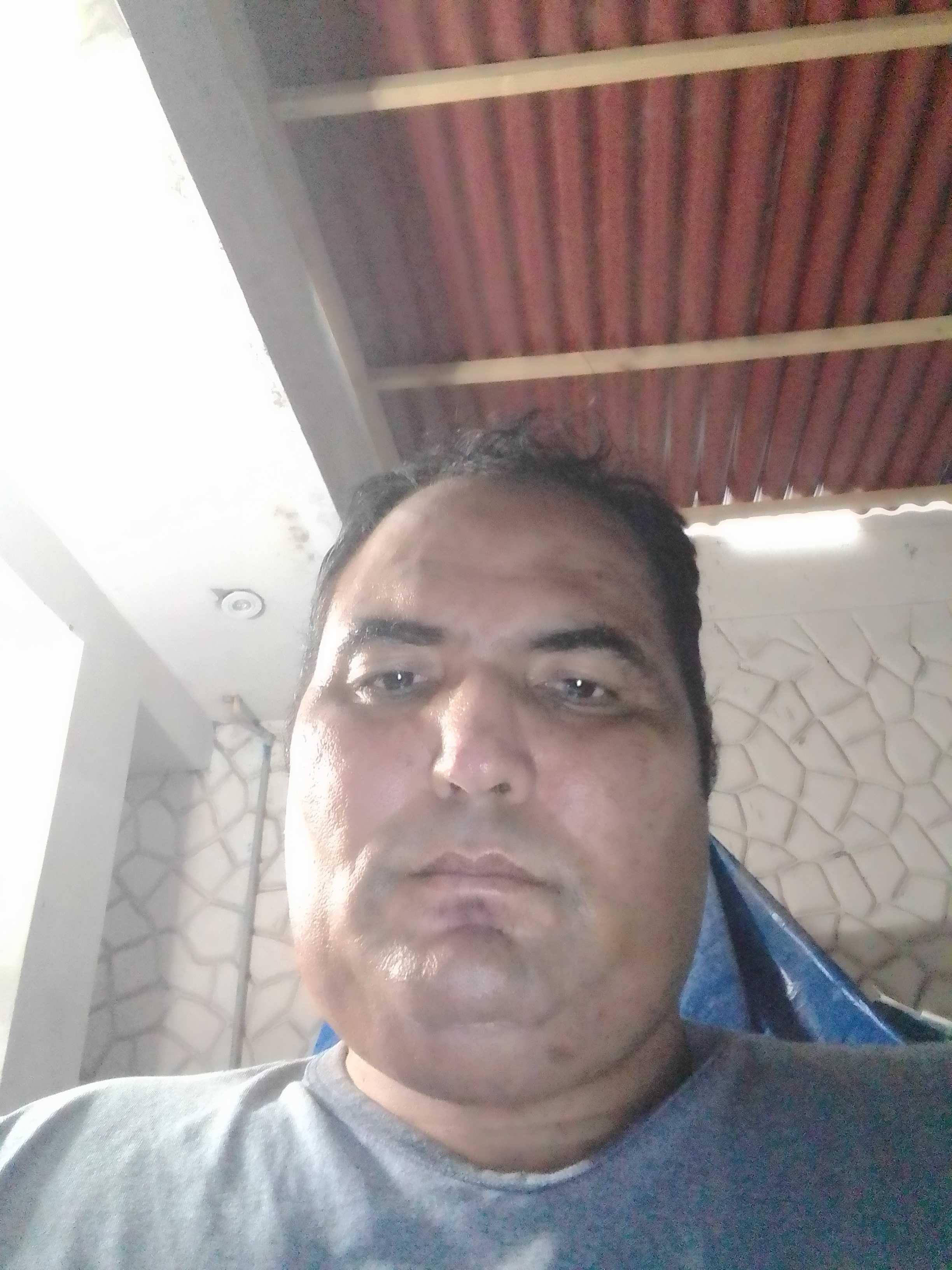 Dick Hidalgo Paredes