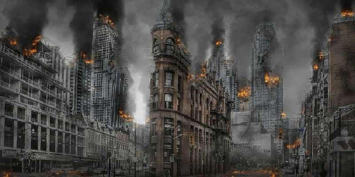 El evento de arranque ardiente que caerá pronto