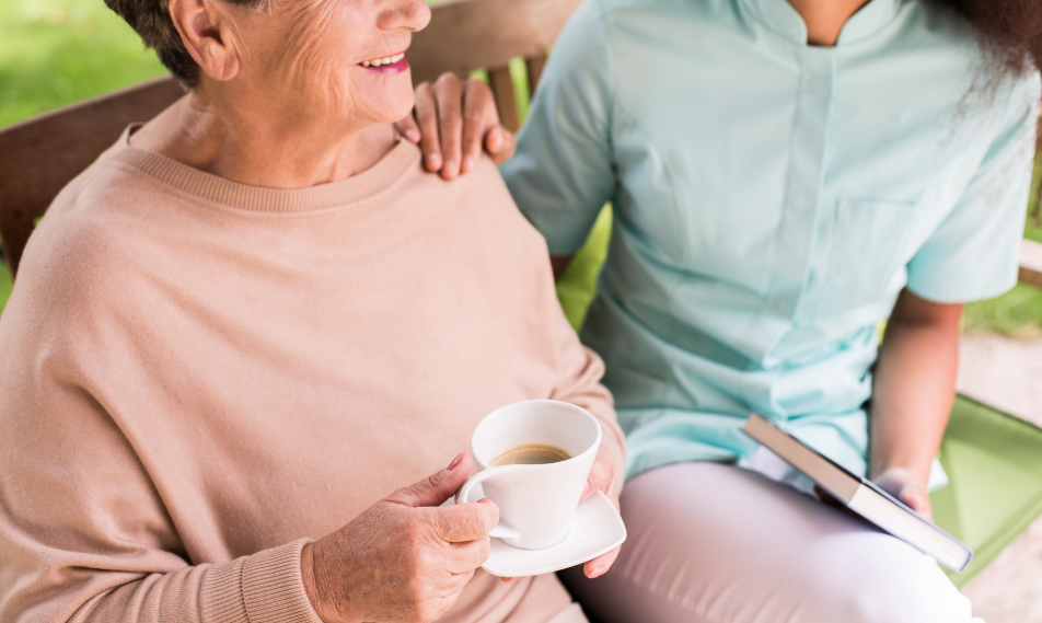 5 Advantages of Dedicated Care