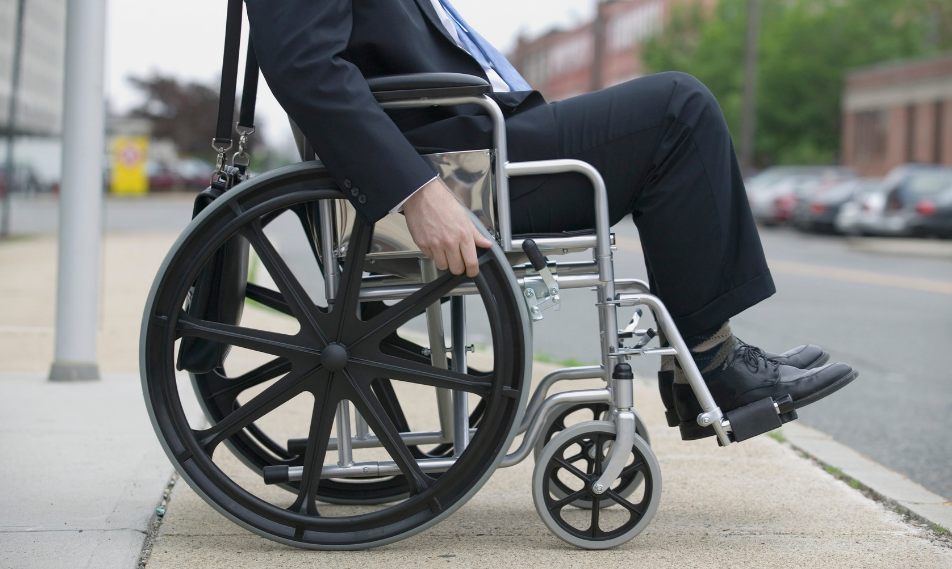 How to be Considerate to Someone with a Physical Disability