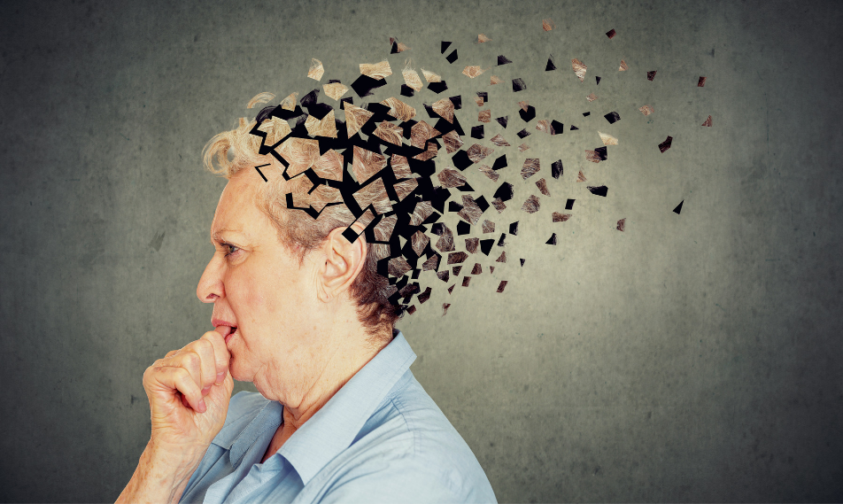 14 Things You Didn't Know About Dementia