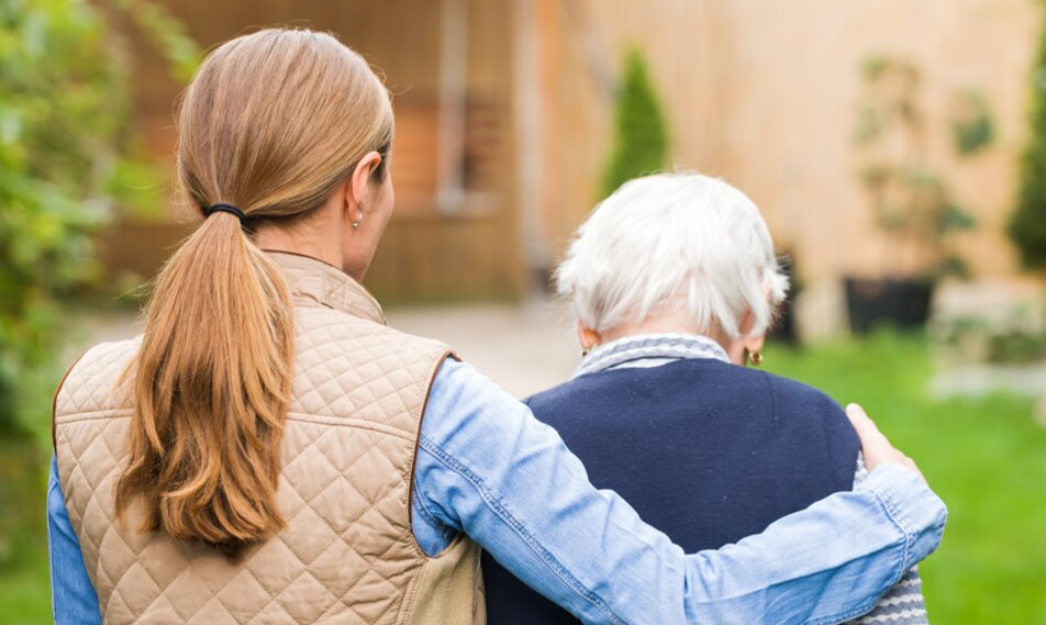 The Increasing Trend of Using Carer's Leave to Care for Elderly Parents