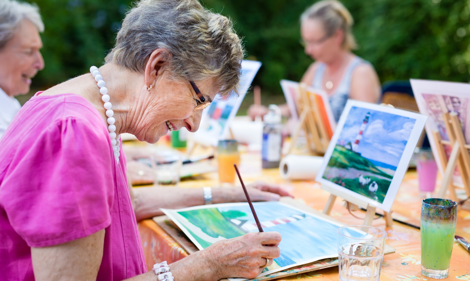 How to Help Prevent Loneliness in Seniors