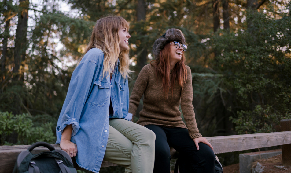 Why Companionship is So Good for Your Mental Health