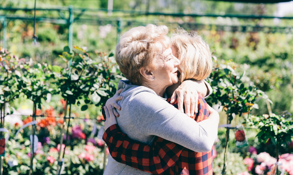 The Value of a Good Companionship Service