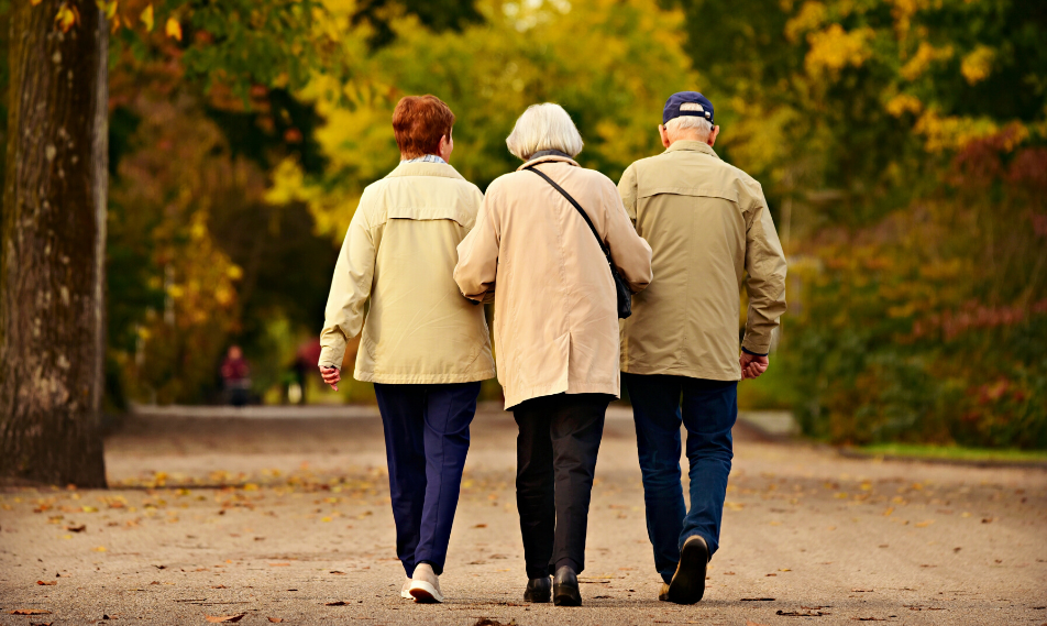 Tips to Introduce a New Social Carer to Your Loved One