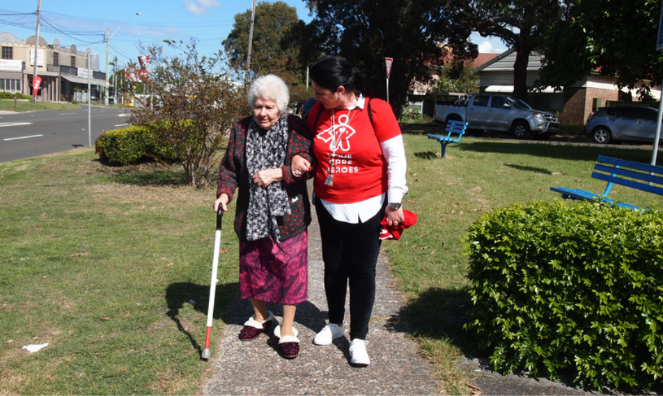 Why a Companionship Service is a Preferred Alternative to Aged Care and Nursing Homes