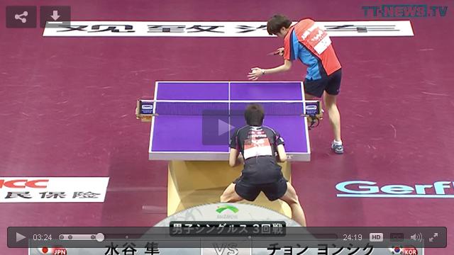 2015 world table tennis championships suzhou chn tt - World table tennis championships ...