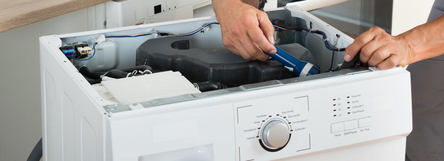 Forfait illimité réparation Lave-Linge