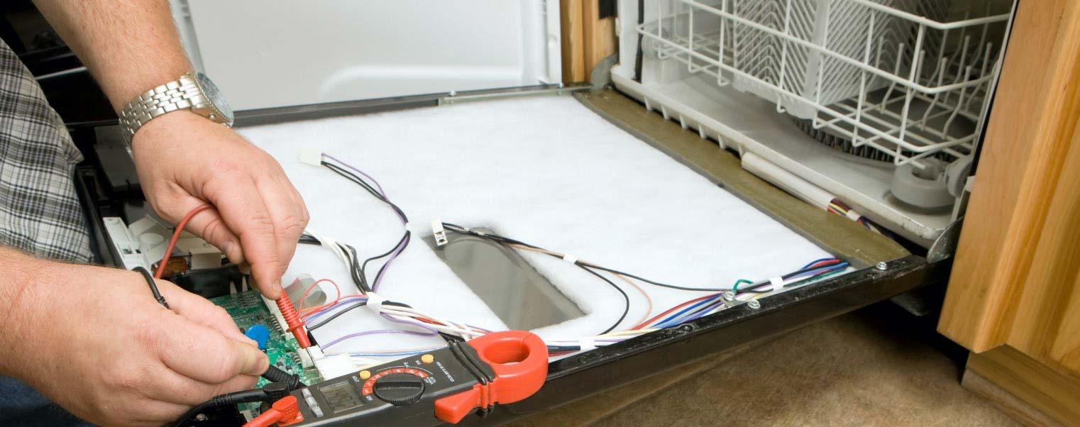 Forfait illimité réparation Lave-Vaisselle