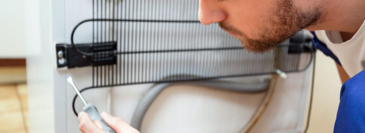 Forfait illimité réparation Réfrigérateur ou Congélateur