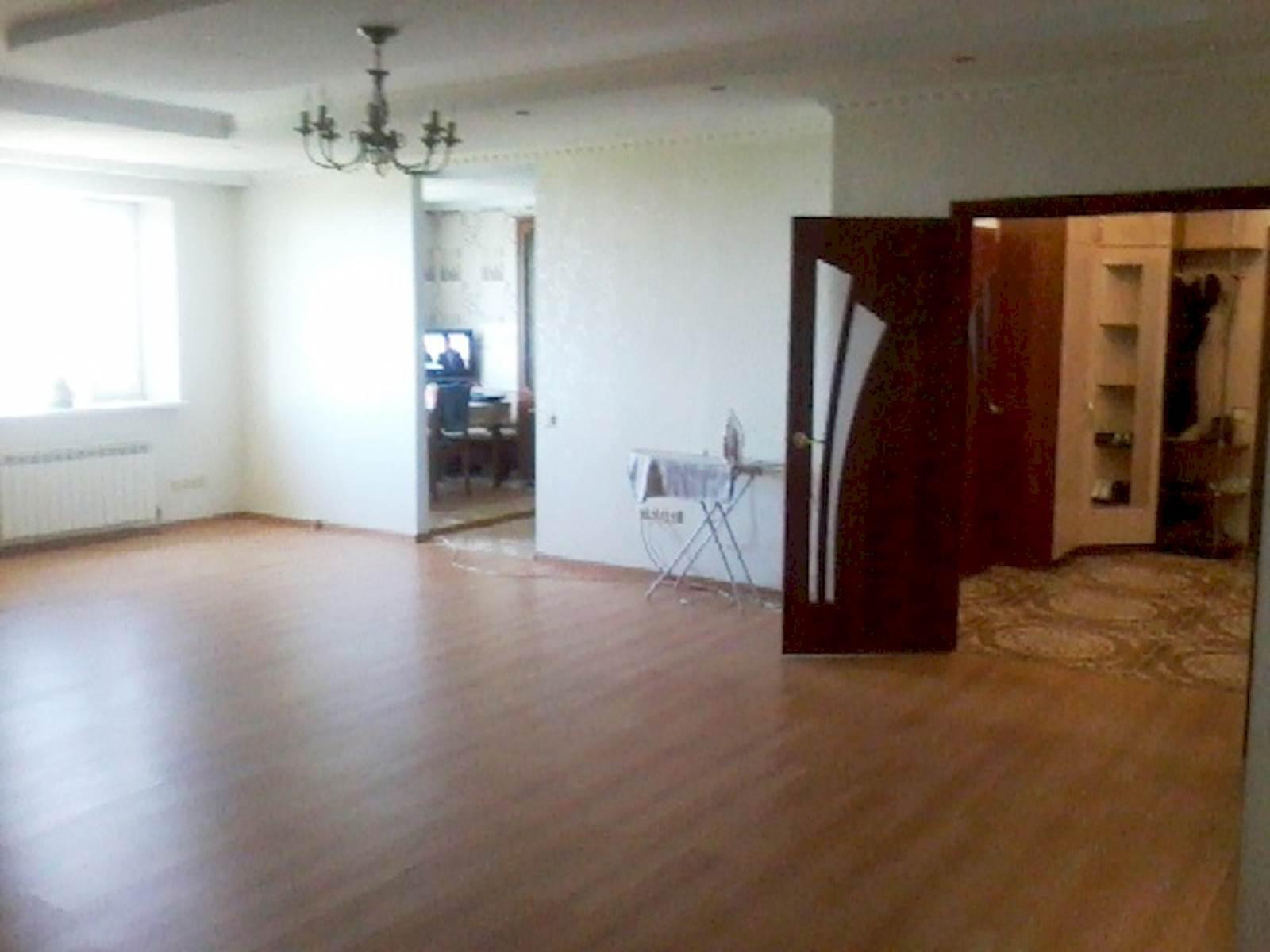 4-комнатная квартира, Аскарова — проспект Аль-Фараби, ЖК Аль Фараби - Фото №1