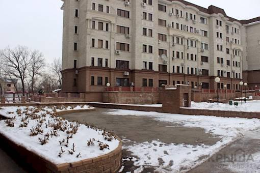 4-комнатная квартира, мкр Горный Гигант, Жамакаева 258/9 - Главное фото