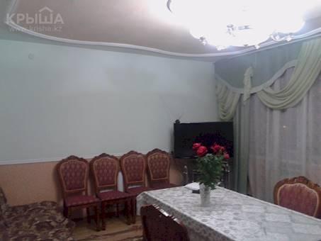 3-комнатная квартира, Абая — Фурманова - Главное фото