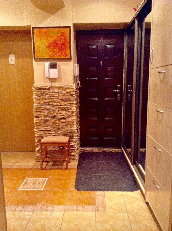 4-комнатная квартира, Тулебаева 94 — Казыбек би (Советская) - Предварительный просмотр фото №2