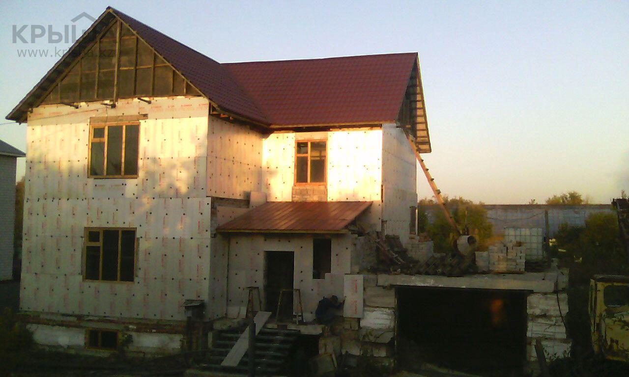 5-комнатный дом, Илтипат — Жигер - Фото №1