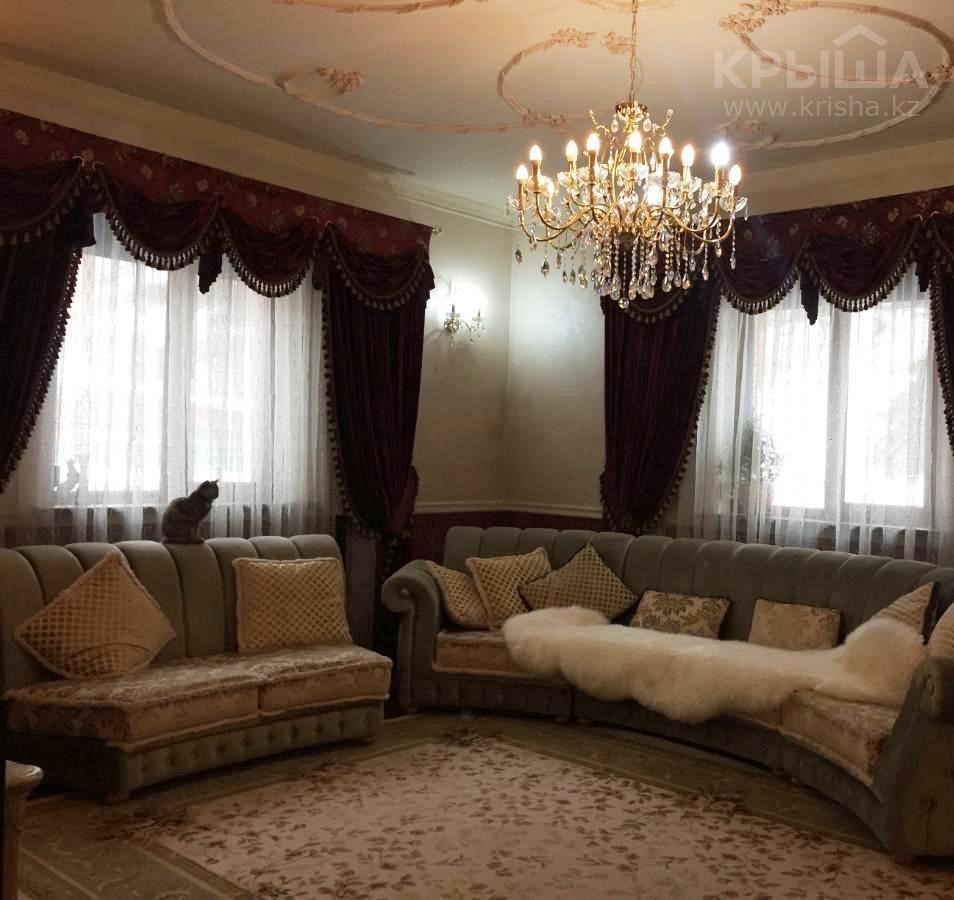 4-комнатный дом, Орманова 3 — Толе би - Фото №1