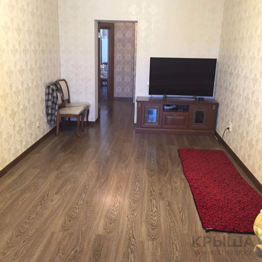 3-комнатная квартира, Проспект Абылай хана — Мусрепова - Предварительный просмотр фото №2