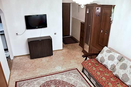 Продается 2-комнатная квартира, Наурызбай батыра - Казыбек би (Советская) - Главное фото