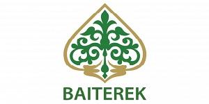Baiterek Национальный Управляющий Холдинг