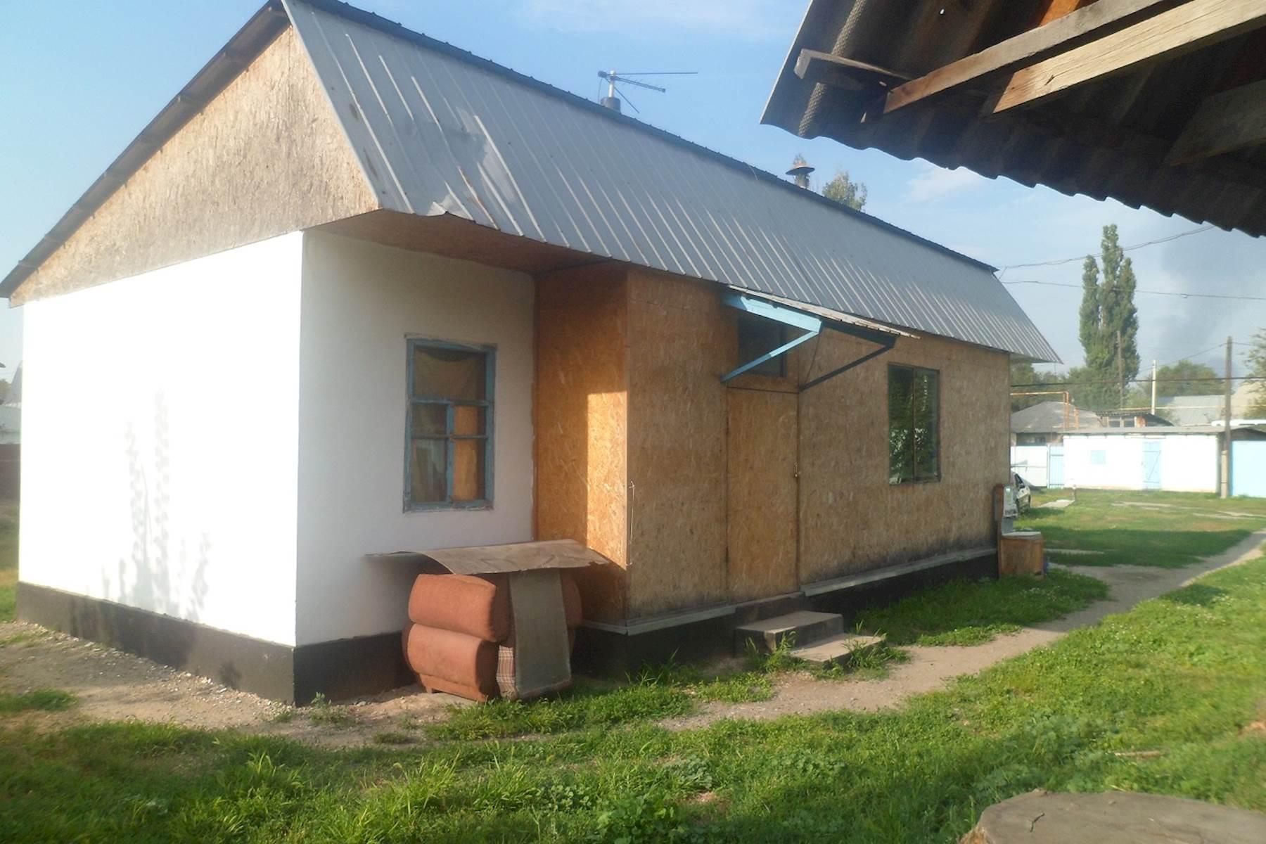 Продается 4-комнатный дом, мкр Алгабас - Фото №1
