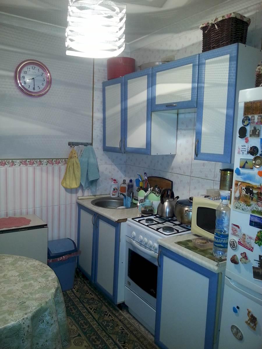 Квартира в Алматы - Фото №1