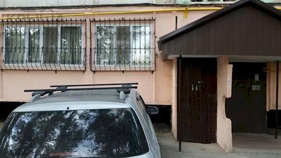 3-комнатная квартира, Мкр Алатау 3 - Главное фото