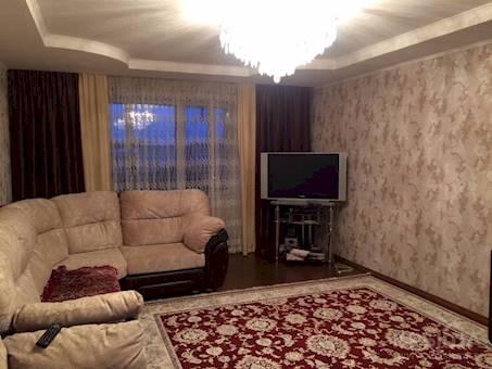 3-комнатная квартира, Ибраева 17 - Главное фото