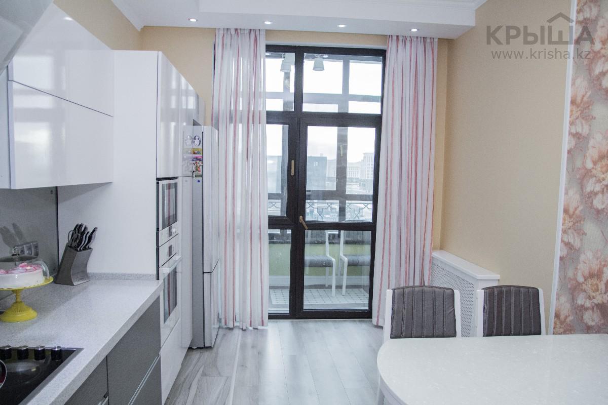 4-комнатная квартира, Орынбор 28 — Керей, Жанибек хандары - Фото №1