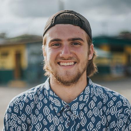 Caleb Shackleford