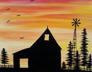 Search barn