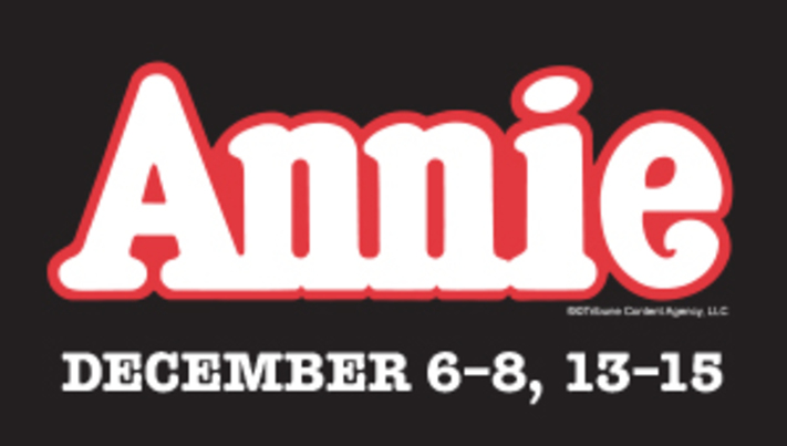City Circle Theater Company presents Annie