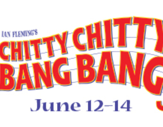 Young Footliters presents Chitty Chitty Bang Bang Jr.