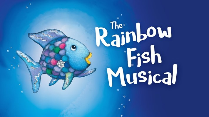 The Rainbow Fish Musical