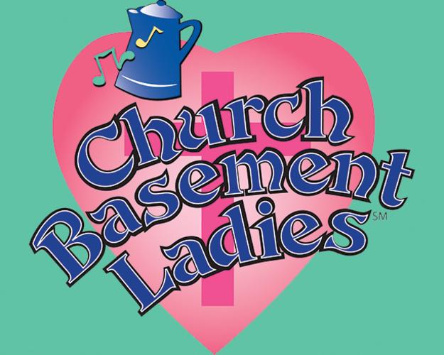 Church Basement Ladies