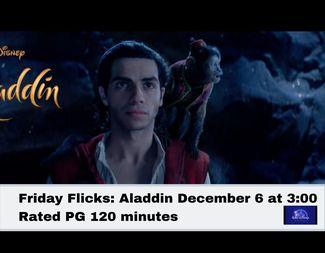 Search aladdin