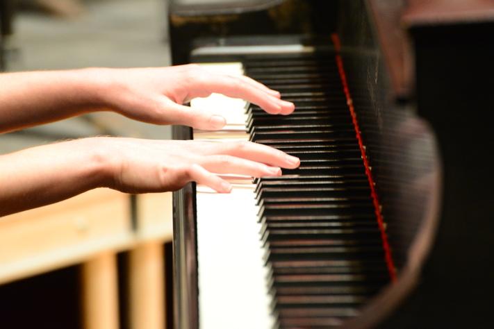 Keyboard Festival Faculty Concert