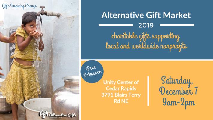Alternative Gift Market 2019