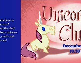 Search unicorn club