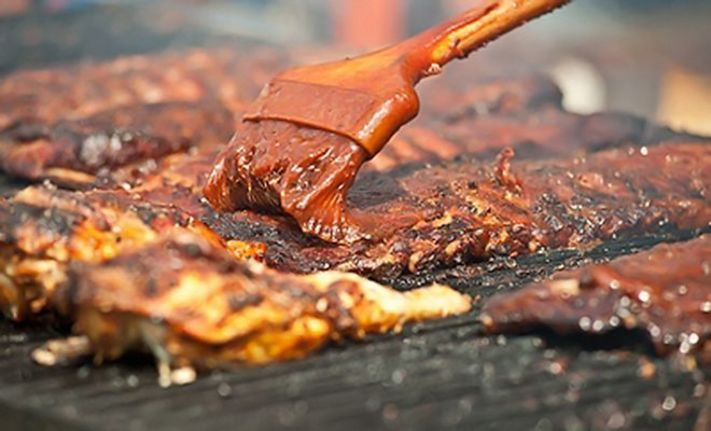 Postponed to Sept. 19: Marion BBQ Rendezvous