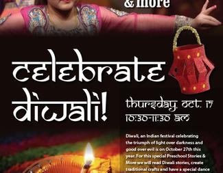Search celebrate diwali