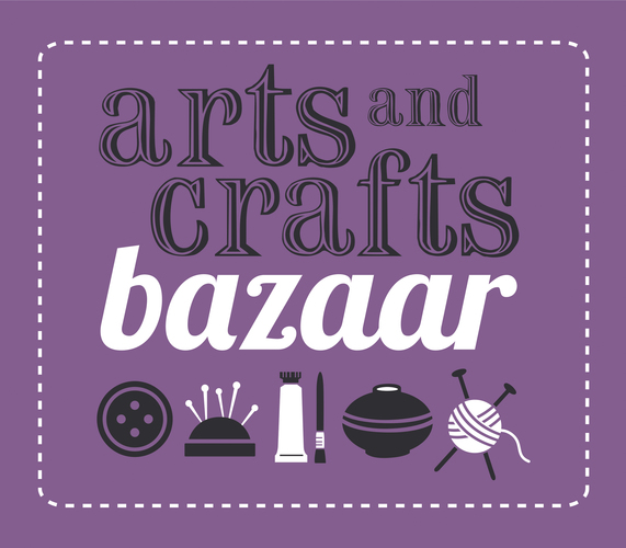 ICPL Arts & Crafts Bazaar