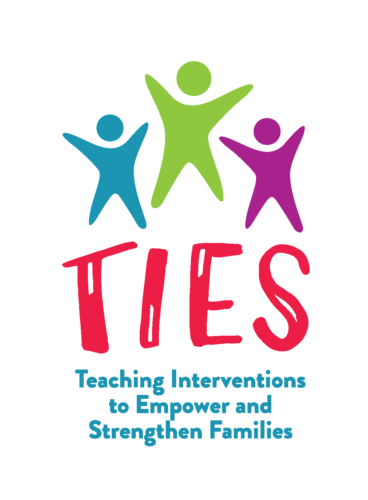 Positive Solutions for Families by TIES