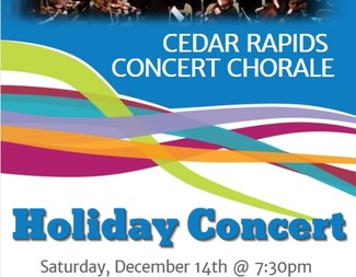 Search holiday concert poster 081619